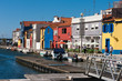 Aveiro downtown