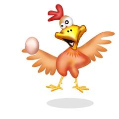 orgoglio di pollo