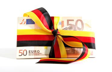 Steuergeschenk 01