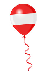 """Austria"" Balloon"