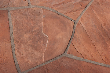 A sandstone texture