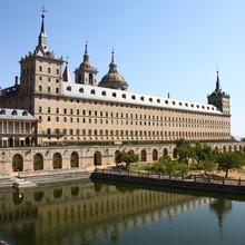 Escorial, Spanien
