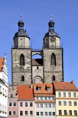 Wittenberg Stadtkirche