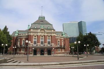 Laeiszhalle in Hamburg