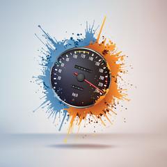 Sport_Speedometer_Fire_Water_Paint_Vector_002(4).jpg