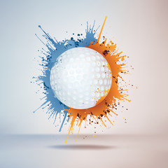 Sport_Golf_Fire_Water_Paint_Vector_002(4).jpg
