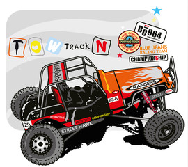 The Offroad Champion