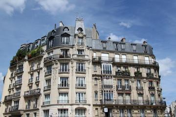 Paris14 - Immeuble