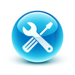 icône réparation / tool icon