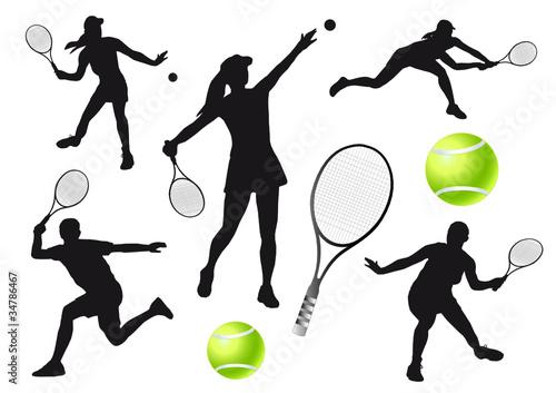 Tennis - 37