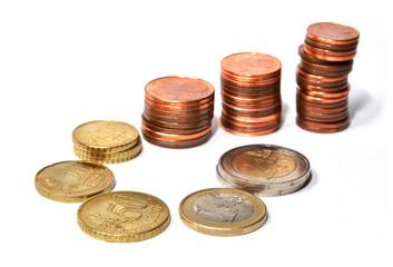 Монетарная диаграмма