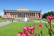 Berlin - Altes Museum und Lustgarten