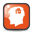 HOME HEAD ICON