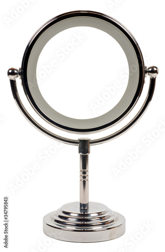 makeover  mirror - 34795843