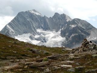 Glacier Parc de la Vanoise
