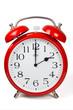 Wecker 2 Uhr / Two a clock