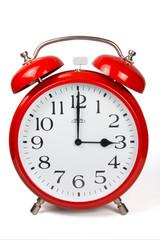 Wecker 3 Uhr / Three a clock