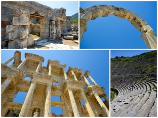 Une sortie à Ephèse