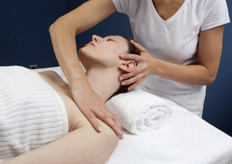 massage médical