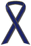 Ribbon type4Navy