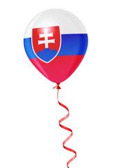 """""""Slovakia"""" Balloon"""