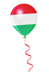 """Hungary"" Balloon"
