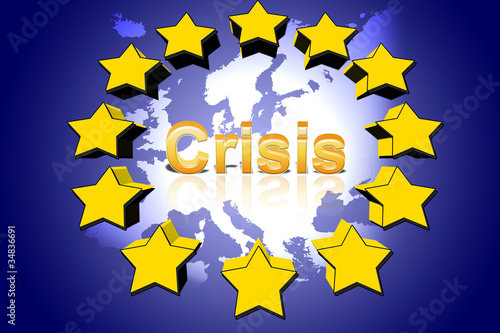 Krise, Europa