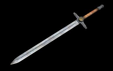Sword a