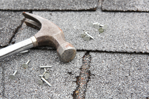Roof repair - 34841688