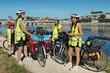 Randonnée la Loire en vélo