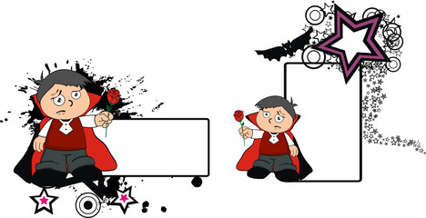 vampire kid cartoon copyspace9
