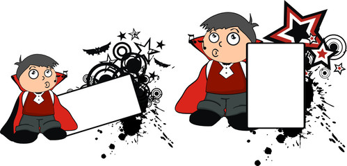 vampire kid cartoon copyspace1