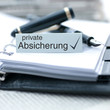 private Absicherung