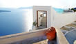 amazing Santorini series