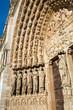 Cathedral Notre Dame de Paris (1160-1345), Paris, France