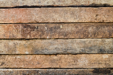old hardwood surface