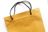 Shopping bag brown