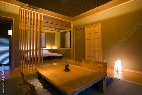 ホテル和風客室 - 34861812