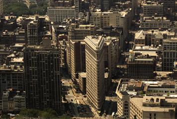 immeuble en fer