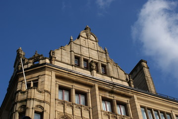 Manchester - King Street