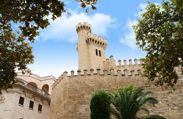 Königspalast de Almudaina