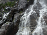 Wasserfall in Norwegen