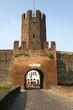 Montagnana (Padova, Veneto, italy) - Medieval walls