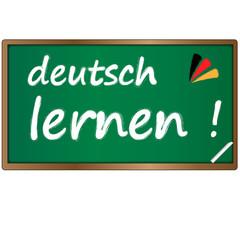 Tafel - deutsch lernen
