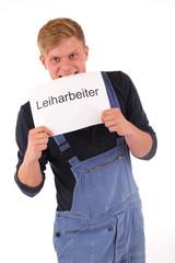Leiharbeiter