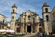 la catedral de la haban vieja