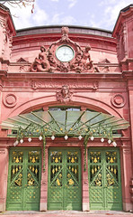Heidelberg Kongresshaus