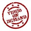 stempel video on demand I