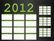 Calendario 2012-2013-2014-2015