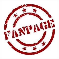 stempel fanpage I